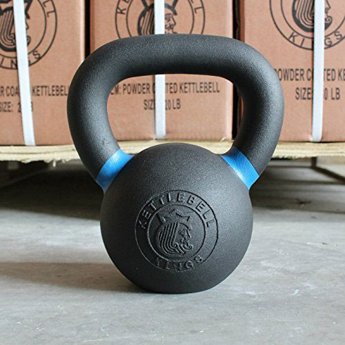 Kettlebell Kings Kettlebell shows as 25 gift ideas for Gym Obsessed Bros